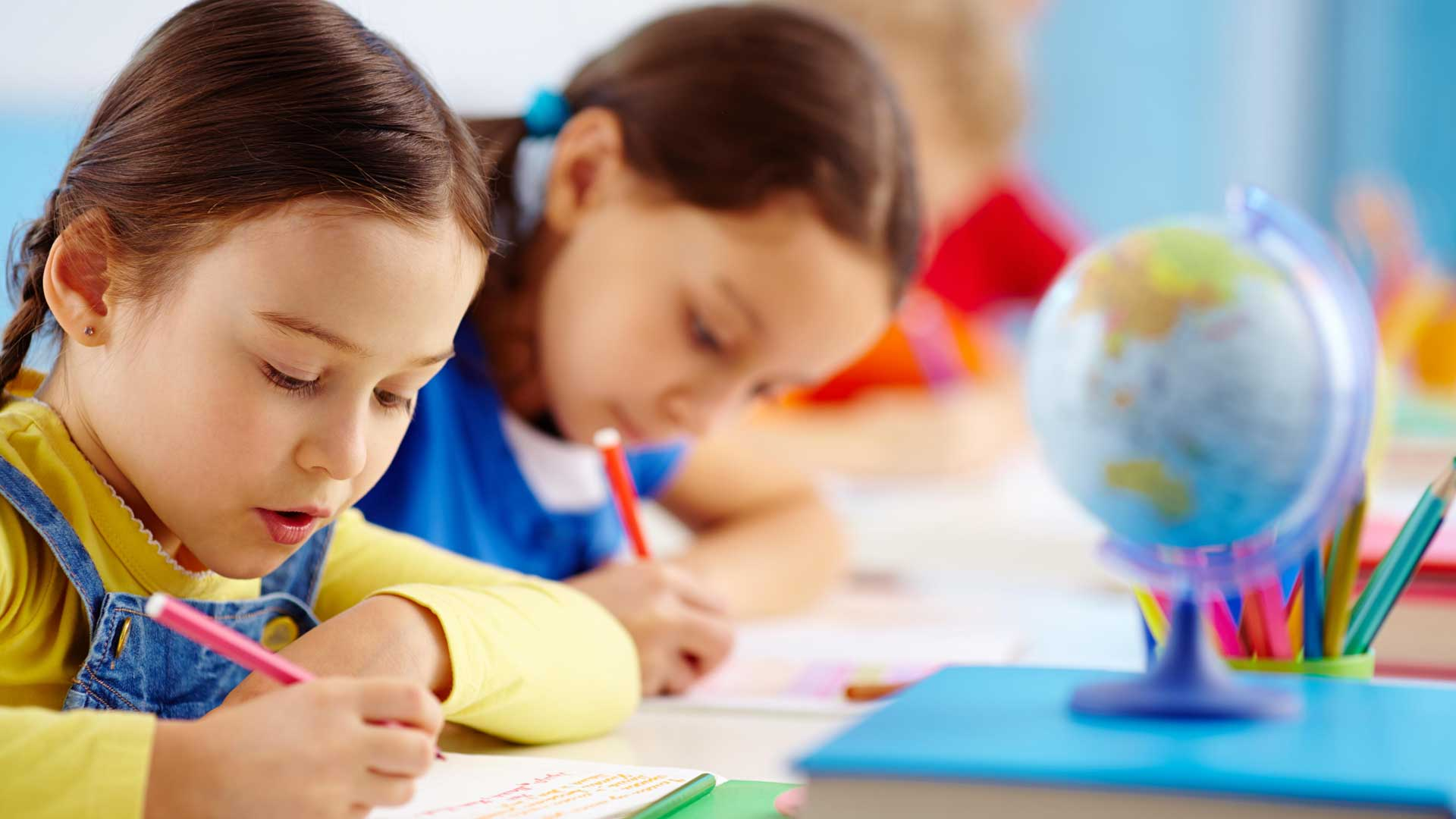 Helping kids stay on task with Preventive Teaching
